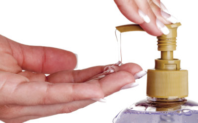 FDA Bans Triclosan From Soaps