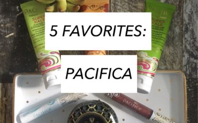 Pacifica: Top 5 Favorites